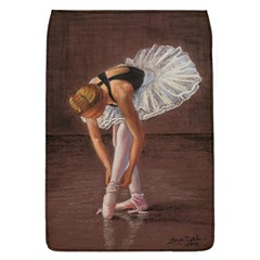 Ballerina Removable Flap Cover (Large)