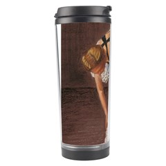 Ballerina Travel Tumbler
