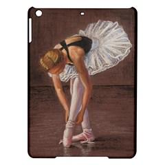 Ballerina Apple Ipad Air Hardshell Case