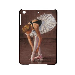 Ballerina Apple iPad Mini 2 Hardshell Case