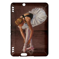 Ballerina Kindle Fire HDX 7  Hardshell Case