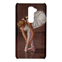Ballerina LG G2 Hardshell Case