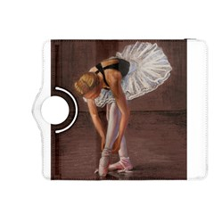 Ballerina Kindle Fire HDX 8.9  Flip 360 Case