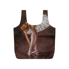 Ballerina Reusable Bag (s)