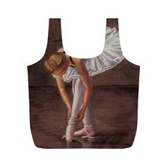 Ballerina Reusable Bag (m)
