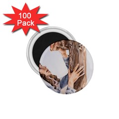 Stabat Mater 1.75  Button Magnet (100 pack)