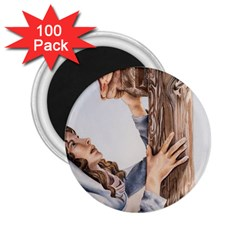 Stabat Mater 2.25  Button Magnet (100 pack)