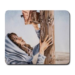 Stabat Mater Large Mouse Pad (rectangle)