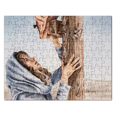 Stabat Mater Jigsaw Puzzle (Rectangle)