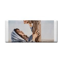 Stabat Mater Hand Towel