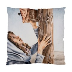 Stabat Mater Cushion Case (two Sided)