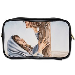 Stabat Mater Travel Toiletry Bag (Two Sides)