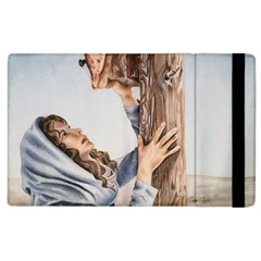 Stabat Mater Apple iPad 3/4 Flip Case