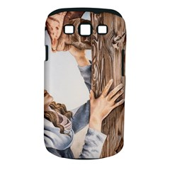Stabat Mater Samsung Galaxy S III Classic Hardshell Case (PC+Silicone)