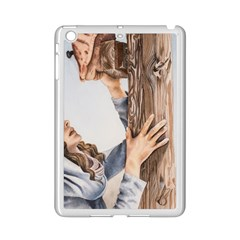 Stabat Mater Apple iPad Mini 2 Case (White)