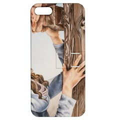 Stabat Mater Apple iPhone 5 Hardshell Case with Stand