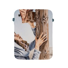 Stabat Mater Apple iPad Protective Sleeve