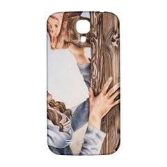 Stabat Mater Samsung Galaxy S4 I9500/I9505  Hardshell Back Case