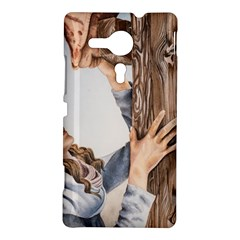 Stabat Mater Sony Xperia SP M35H Hardshell Case