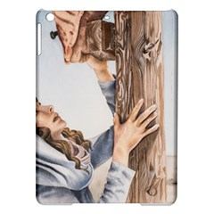 Stabat Mater Apple Ipad Air Hardshell Case