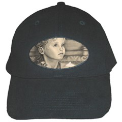 Light1 Black Baseball Cap
