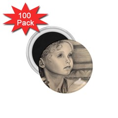 Light1 1.75  Button Magnet (100 pack)
