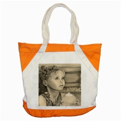 Light1 Accent Tote Bag