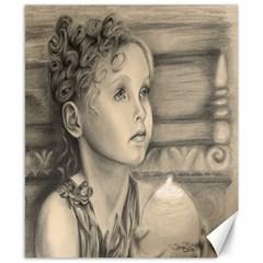 Light1 Canvas 8  x 10  (Unframed)