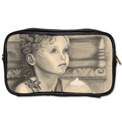 Light1 Travel Toiletry Bag (two Sides)