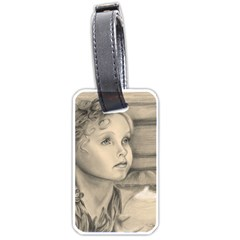Light1 Luggage Tag (Two Sides)
