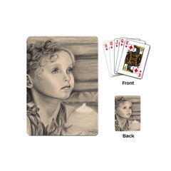 Light1 Playing Cards (Mini)