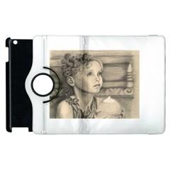 Light1 Apple iPad 2 Flip 360 Case