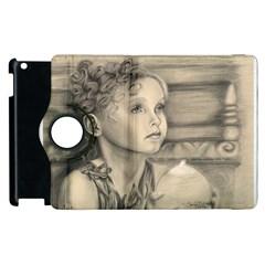 Light1 Apple Ipad 3/4 Flip 360 Case