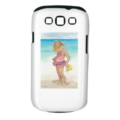 Beach Play Sm Samsung Galaxy S III Classic Hardshell Case (PC+Silicone)