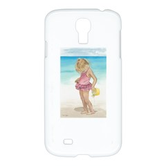 Beach Play Sm Samsung Galaxy S4 I9500/i9505 Hardshell Case