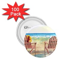Time To Relax 1.75  Button (100 pack)