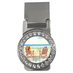 Time To Relax Money Clip (CZ)