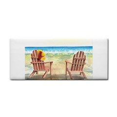 Time To Relax Hand Towel