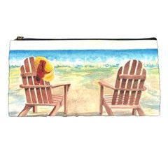 Time To Relax Pencil Case