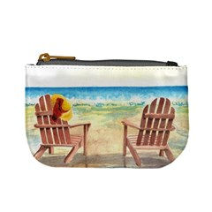 Time To Relax Coin Change Purse