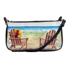 Time To Relax Evening Bag