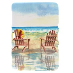 Time To Relax Samsung Galaxy Tab 8.9  P7300 Hardshell Case