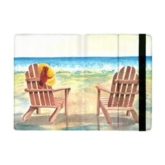 Time To Relax Apple Ipad Mini Flip Case
