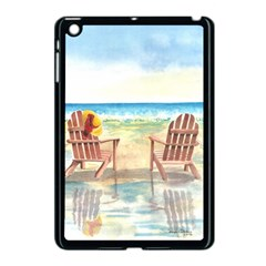 Time To Relax Apple iPad Mini Case (Black)