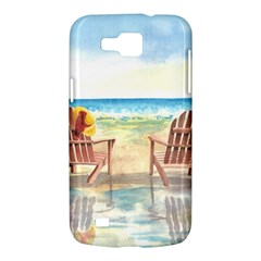 Time To Relax Samsung Galaxy Premier I9260 Hardshell Case