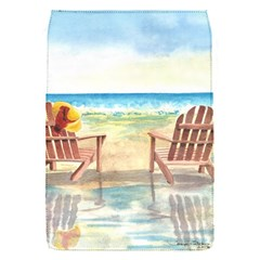 Time To Relax Removable Flap Cover (Small)