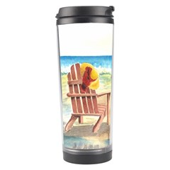 Time To Relax Travel Tumbler