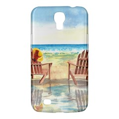 Time To Relax Samsung Galaxy Mega 6.3  I9200 Hardshell Case