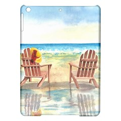 Time To Relax Apple iPad Air Hardshell Case