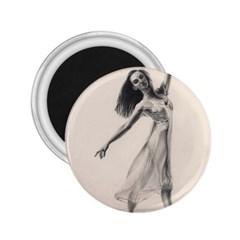 Perfect Grace 2.25  Button Magnet